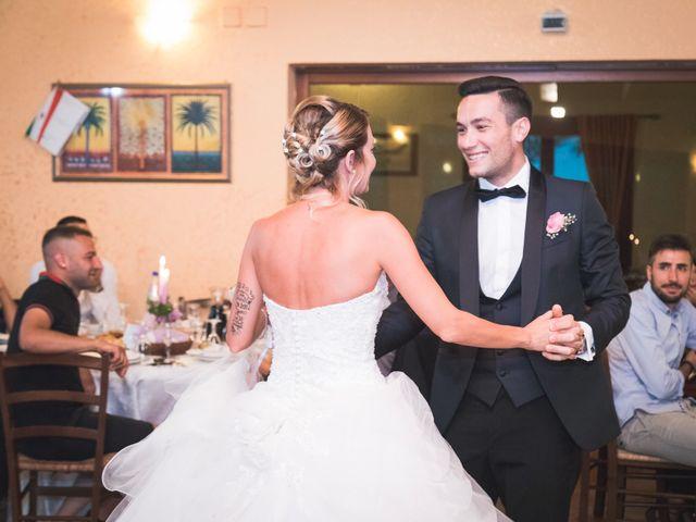 Il matrimonio di Cristian e Silvia a Monastir, Cagliari 58