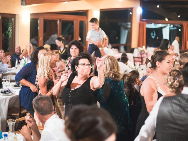 Il matrimonio di Cristian e Silvia a Monastir, Cagliari 67