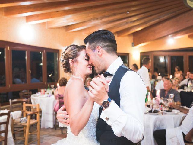 Il matrimonio di Cristian e Silvia a Monastir, Cagliari 68