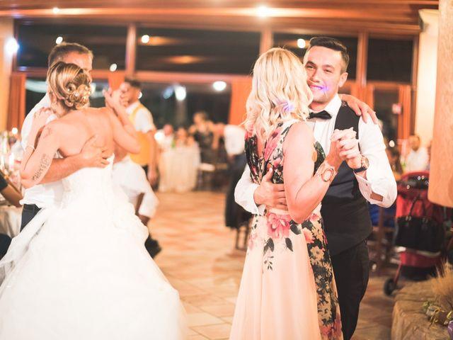 Il matrimonio di Cristian e Silvia a Monastir, Cagliari 72