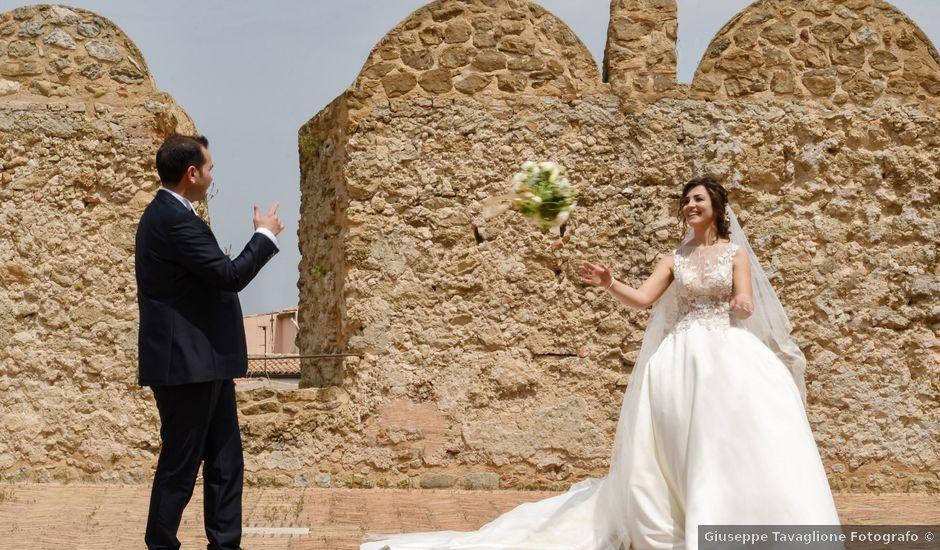 Il matrimonio di Nicola e Maria Teresa a Santa Severina, Crotone