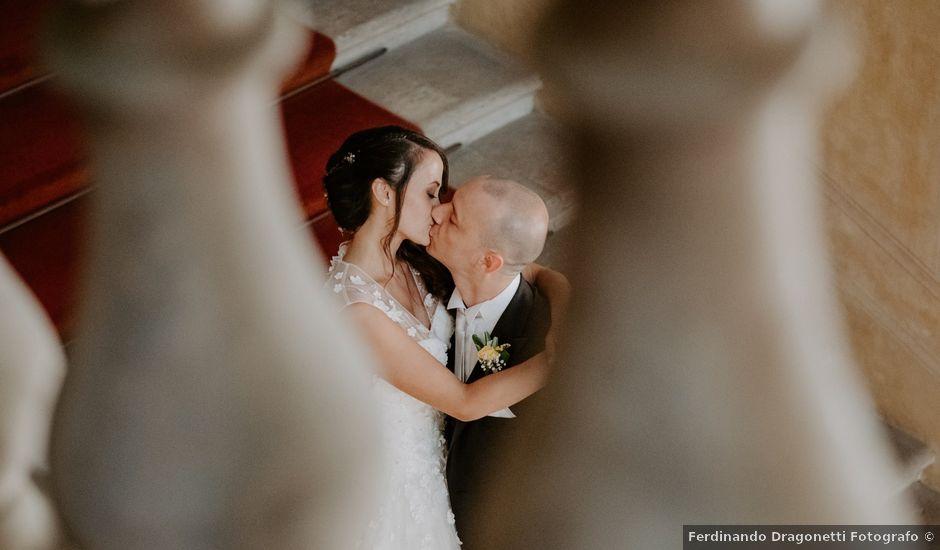 Il matrimonio di Kris e Aldo a Sassuolo, Modena