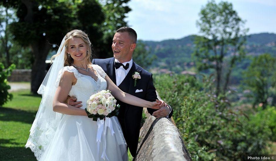 Il matrimonio di Erli e Tamara a Torino, Torino
