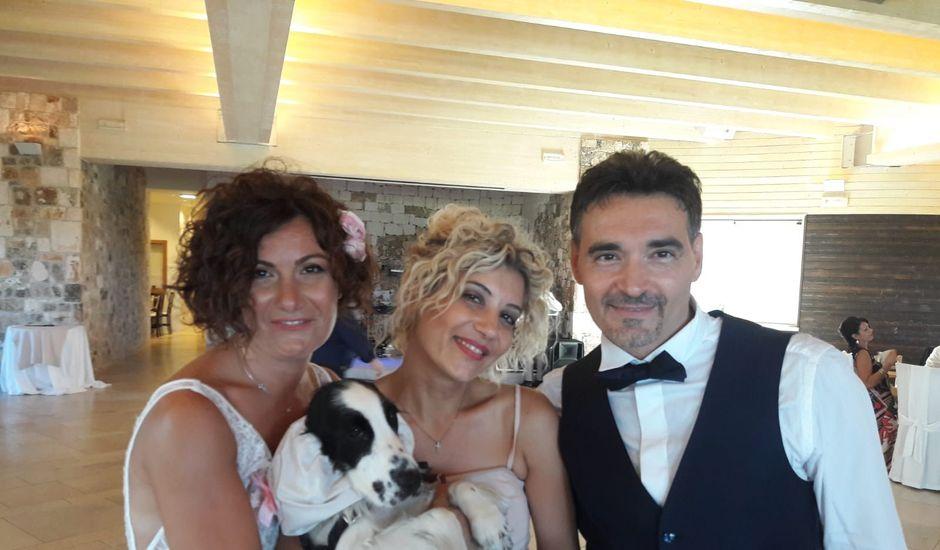 Il matrimonio di Francesco e Maria  a Modugno, Bari