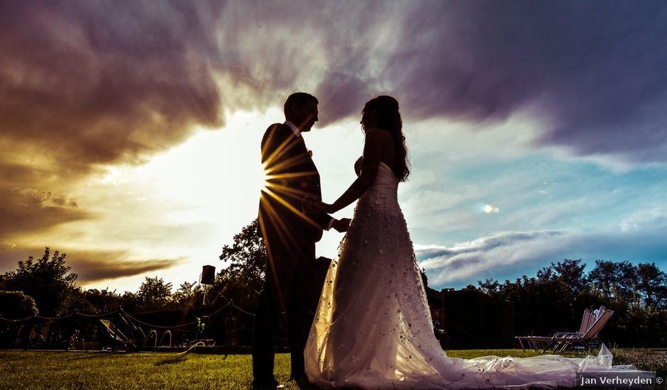 Il matrimonio di Federico e Anna a Lu, Alessandria