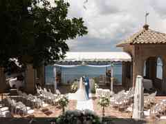 le nozze di Anna e Marco 397