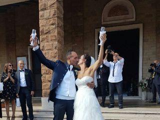 Le nozze di Tatiana e Vincenzo 3