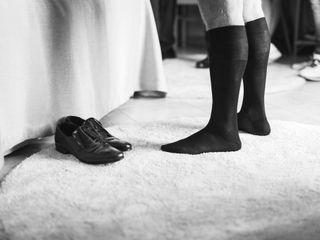 le nozze di Flavia e Rosario 1
