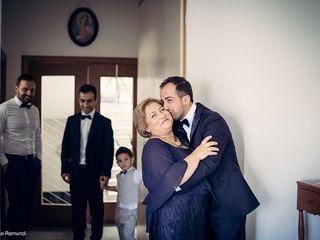 Le nozze di Paola e Mariano 1
