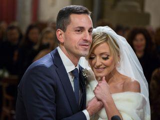 Le nozze di Gabriele e Annalisa