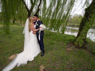 Le nozze di Veronica e Pietro