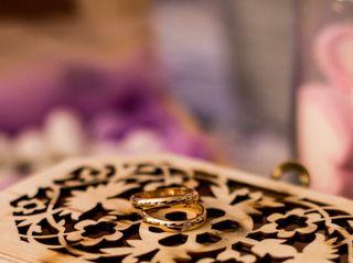 Le nozze di Sara e Omar 3