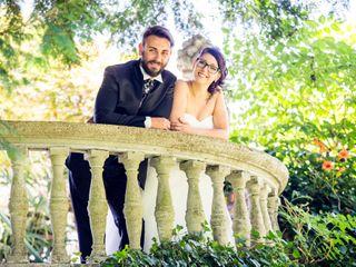 Le nozze di Sara e Omar