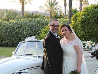 Le nozze di Annalisa  e Salvo