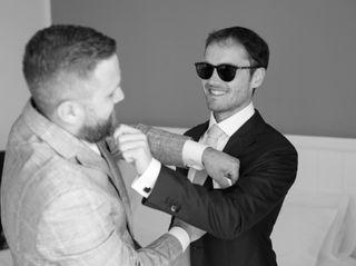 Le nozze di Nouf e Gianluca 2