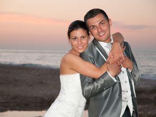 le nozze di Rachele e Gino 1