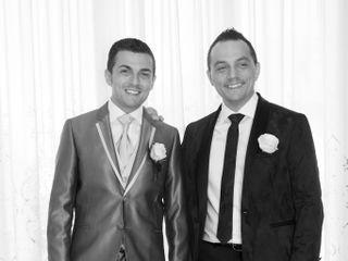 Le nozze di Rachele e Gino 3