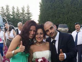 Le nozze di Maria Teresa  e Bruno 2