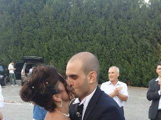 Le nozze di Maria Teresa  e Bruno 3