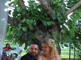 Le nozze di Veronica e Alex 1