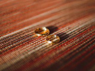 Le nozze di Enzo e Annalaura 1