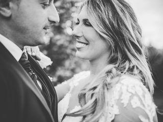Le nozze di Enzo e Annalaura