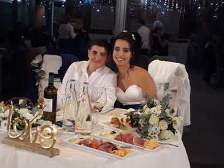 Le nozze di Sara e Fra