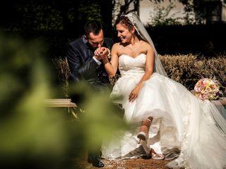 Le nozze di Dorina e Alessio 3