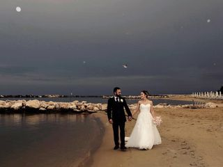 Le nozze di Dorina e Alessio