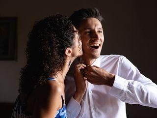 Le nozze di Desy e Andrea 1