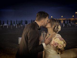 Le nozze di Catalina e Cristian 1