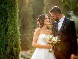 Le nozze di Michele e Francesca 3