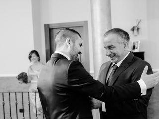 Le nozze di Piera e Frank 2