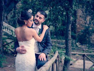 Le nozze di Piera e Frank