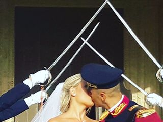 Le nozze di Paolo e Diana 1