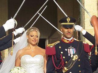 Le nozze di Paolo e Diana 2