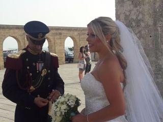 Le nozze di Paolo e Diana 3