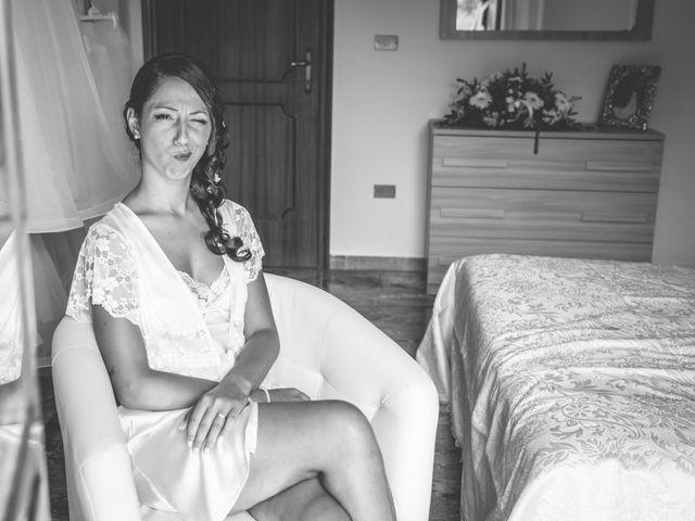 Il matrimonio di Sonia e Dany a Manoppello, Pescara 14