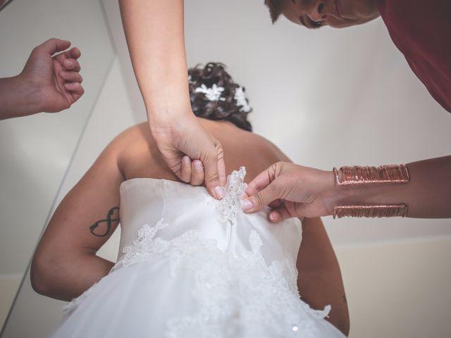 Il matrimonio di Sonia e Dany a Manoppello, Pescara 15