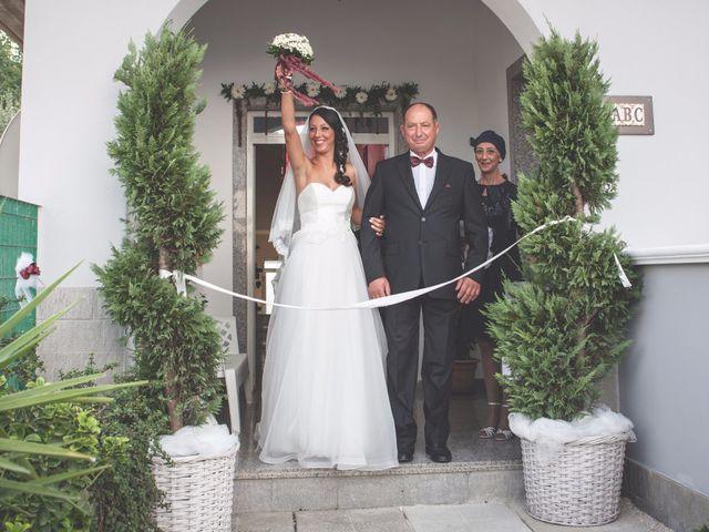 Il matrimonio di Sonia e Dany a Manoppello, Pescara 17