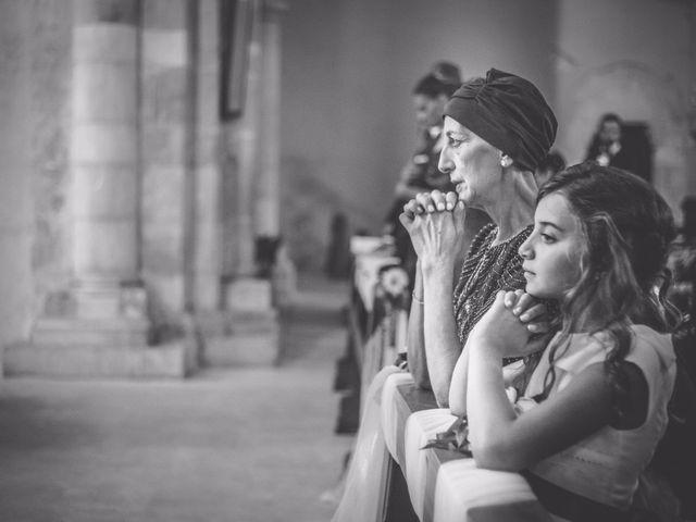 Il matrimonio di Sonia e Dany a Manoppello, Pescara 1
