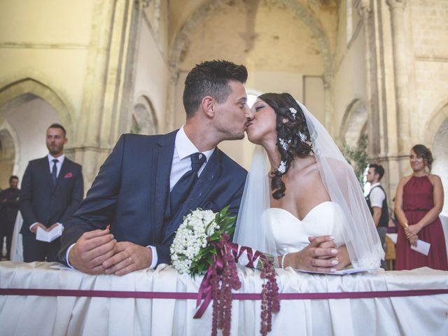 Il matrimonio di Sonia e Dany a Manoppello, Pescara 19