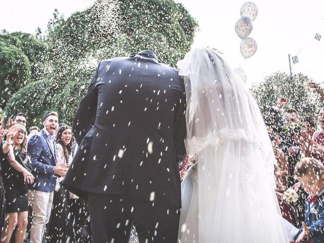 Il matrimonio di Sonia e Dany a Manoppello, Pescara 20