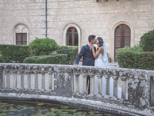 Il matrimonio di Sonia e Dany a Manoppello, Pescara 22