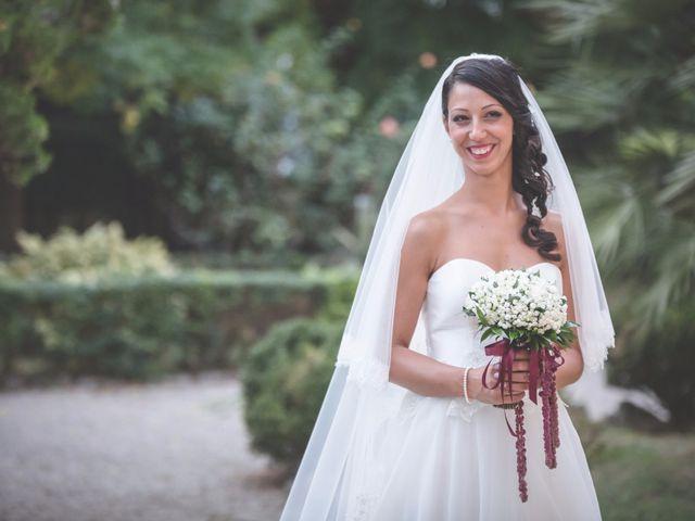 Il matrimonio di Sonia e Dany a Manoppello, Pescara 23