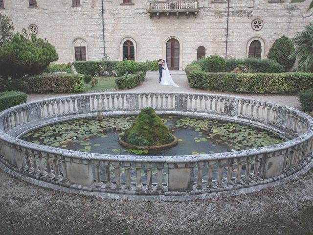 Il matrimonio di Sonia e Dany a Manoppello, Pescara 2