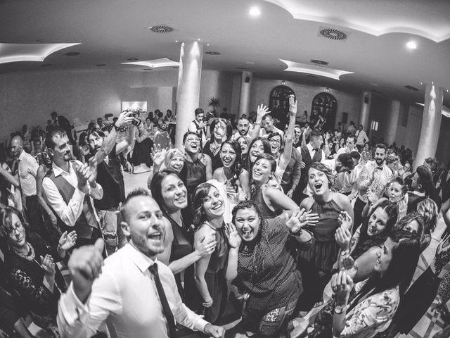 Il matrimonio di Sonia e Dany a Manoppello, Pescara 29
