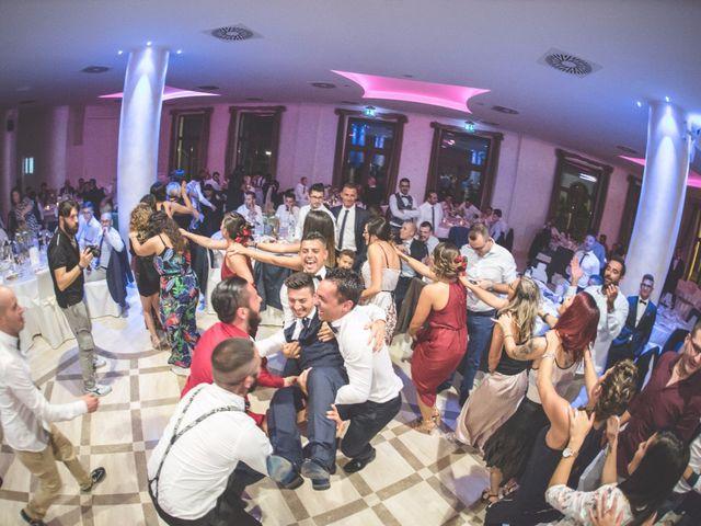 Il matrimonio di Sonia e Dany a Manoppello, Pescara 30
