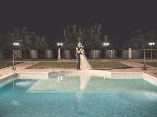 Il matrimonio di Sonia e Dany a Manoppello, Pescara 31
