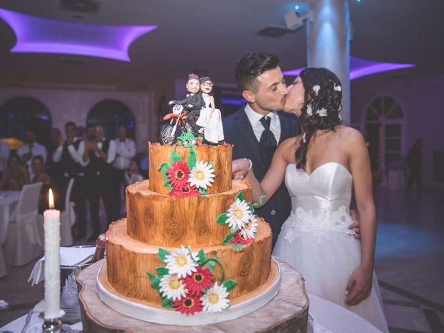 Il matrimonio di Sonia e Dany a Manoppello, Pescara 32